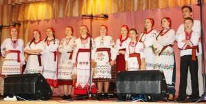 XIV Всеукраїнський фестиваль сучасної пісні та популярної музики «Червона рута» (відбірковий тур)